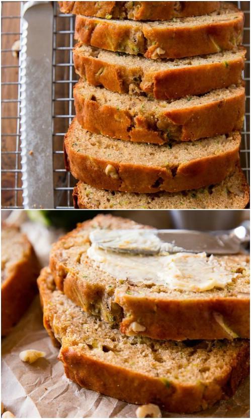20 köstliche und genügsame Weihnachtsgeschenk-Ideen mit Mini Brotlaibe