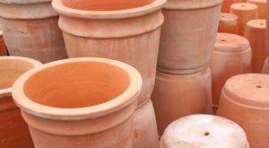 Wie man einen natürlichen nichtelektrischen Kühlschrank unter Verwendung der Terrakotta-Töpfe herstellt