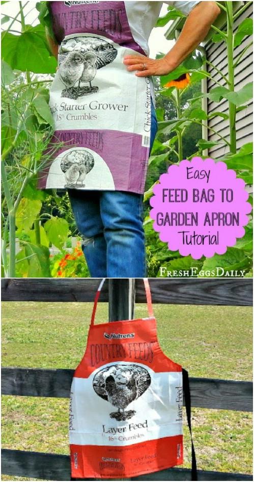 10 Clever Pet Food Bag Repurpose Ideen, die Sie wünschen, dass Sie früher wissen
