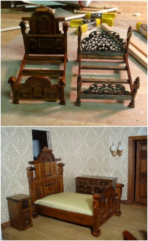 25 süße DIY Fairy Möbel und Accessoires für einen entzückenden Fairy Garden